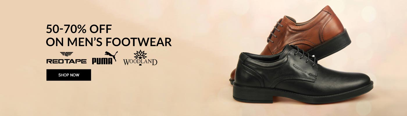 best shoes for men's